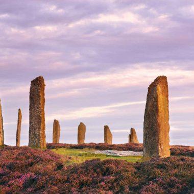 Magie des îles Shetland et Orcades