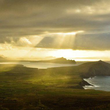 Magie de l'Irlande