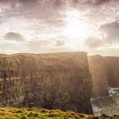 Grand Tour D'Irlande