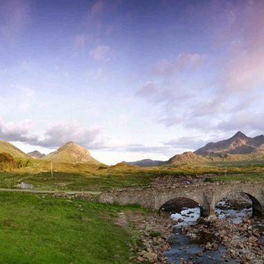 Légendes des Highlands