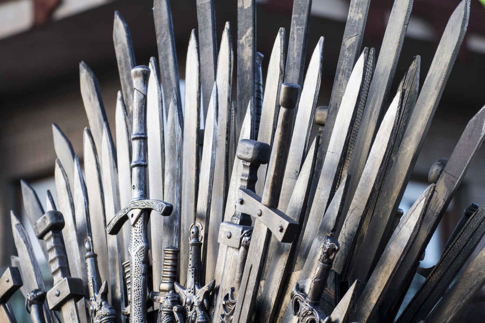 L'Irlande de Game of Thrones