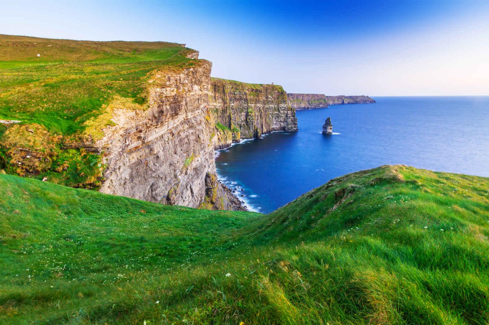 Grand Tour D'Irlande en petit groupe