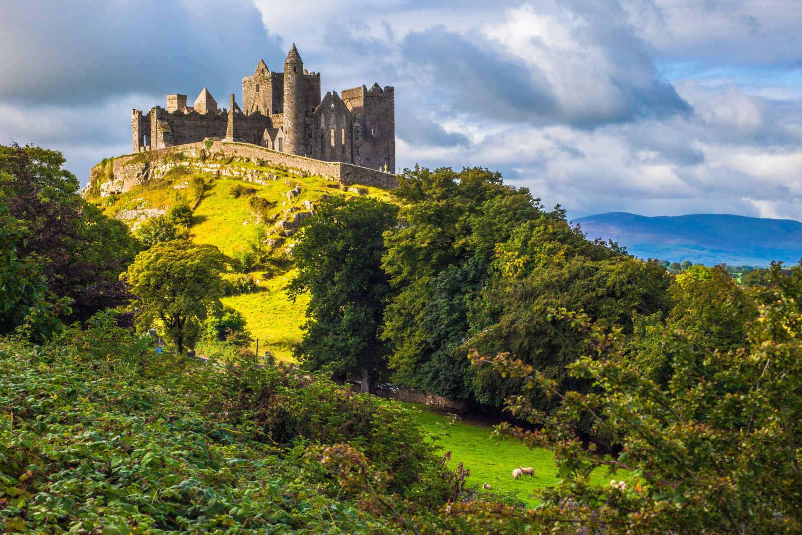 Irlande, terre de traditions en petit groupe
